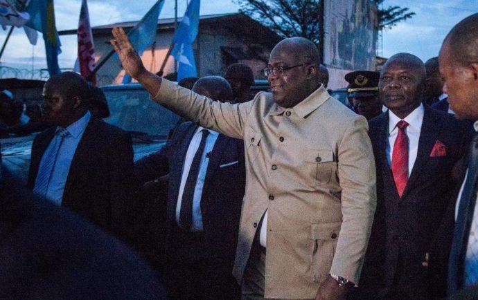 RD Congo: en visite à Goma, Félix Tshisekedi attendu sur la question sécuritaire