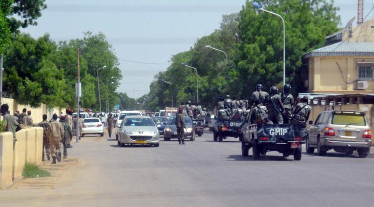 Tchad: libération de douze activistes sur treize par souci d'«apaisement»
