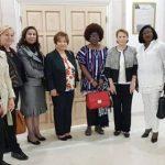 Symposium international de l'entrepreneuriat féminin/Tunis 2019: Tout est fin prêt