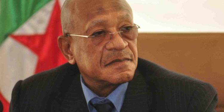Algérie : Le wali d'Alger, Abdelkader Zoukh, chassé de la casbah