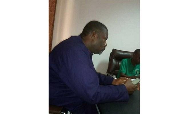 FTF : Le « Tout puissant » Amah Marcelin épinglé devant la Commission d'éthique