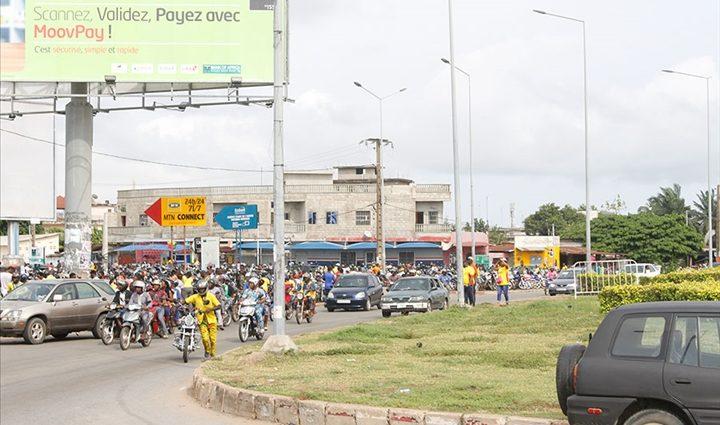 Législatives au Bénin : vers une abstention massive, sur fond de coupure d'Internet