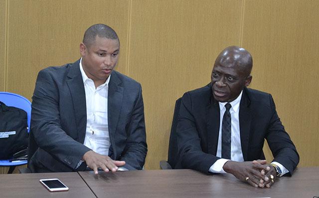 Gabon : Daniel Cousin porte plainte pour 224 millions de francs CFA