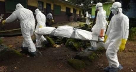 RD Congo : triste record avec 27 nouveaux cas d'Ebola en une journée