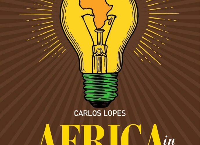 Le nouveau livre de Carlos Lopes analyse les 8 défis de l'Afrique en transformation
