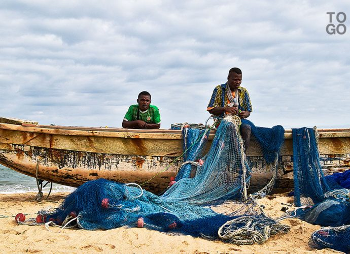 La mer tient une place modeste dans les stratégies territoriales