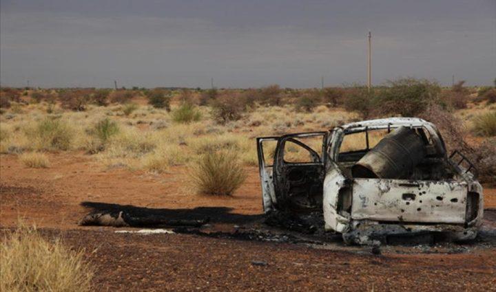 Nouvelle attaque jihadiste au Mali: 11 soldats tués selon le gouvernement