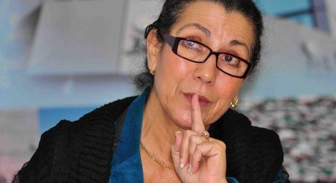 Louisa Hanoune : l'Algérie n'appartient pas au monde arabe