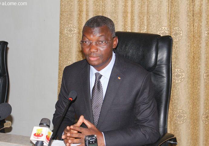 Terrorisme : A Lomé, 7 pays de la sous-région mettent en place un système de déploiement simultané de leurs défenses