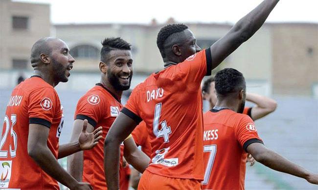 Afrique Coupe CAF: Le programme des quarts de finale retour