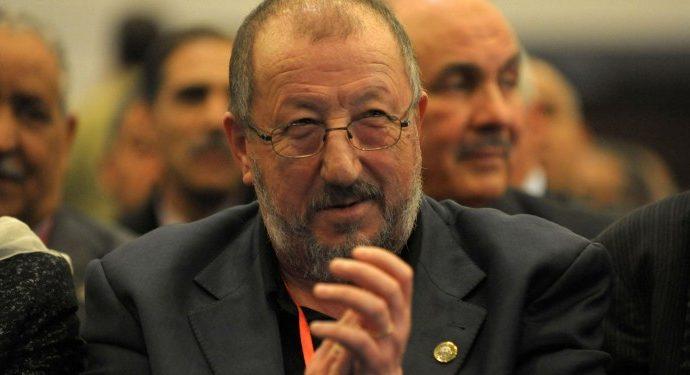 Algérie : Sidi-Saïd, la patron de l'UGTA, connaît la date de son départ