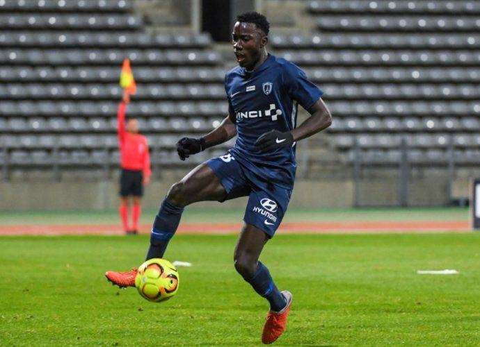 Foot Europe Silas Wamangituka : Le Congolais supervisé par Hambourg