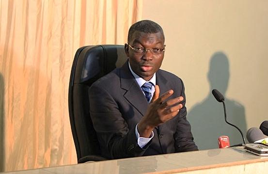 A Lomé, sept pays de la sous-région se concertent pour renforcer leur lutte contre la criminalité transfrontalière et le terrorisme