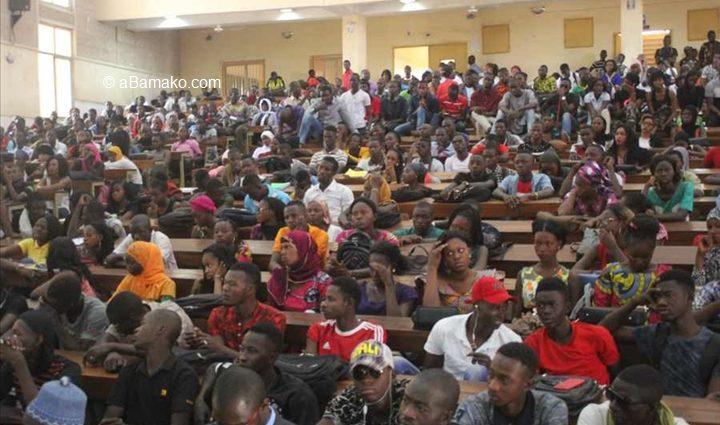 Education : AEEM décrète 48 H de grève partout à travers le pays
