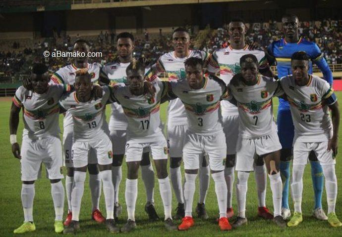 Classement Fifa du mois d'Avril 2019 : Les aigles du Mali, toujours scotchés à la 10e place en Afrique