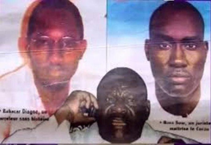 Me Khassimou Touré au procès de Cheikh Béthio et cie : « Si Serigne Touba était là….. »