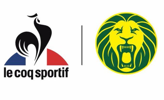 Afrique Cameroun: la fédération de foot signe avec Le coq Sportif
