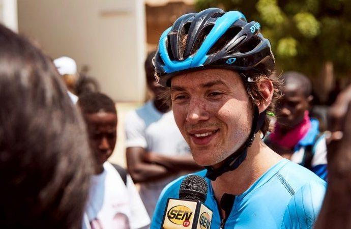 Autres Sports Tour du Togo 2019: l'Allemand Julian Hellmann remporte l'épreuve