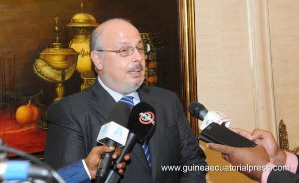Guinée équatoriale : L'ambassadeur d'Espagne accusé de tentative de déstabilisation