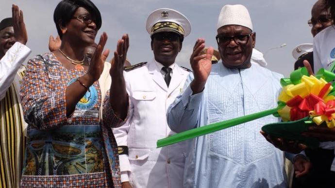 Le président IBK attendu demain jeudi 4 mars à Sikasso: Une visite pour lancer des travaux d'infrastructures pour près de 31,5 milliards de FCFA