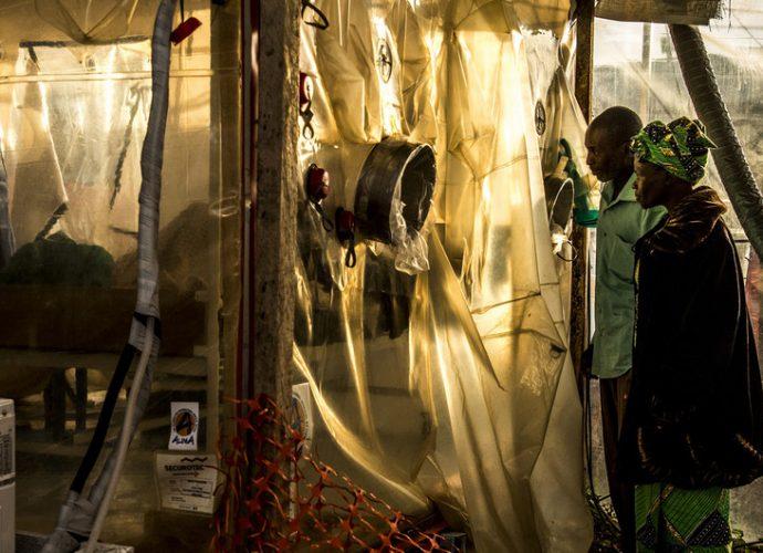 Ebola en RDC : l'est du pays compte désormais plus de 1.000 cas