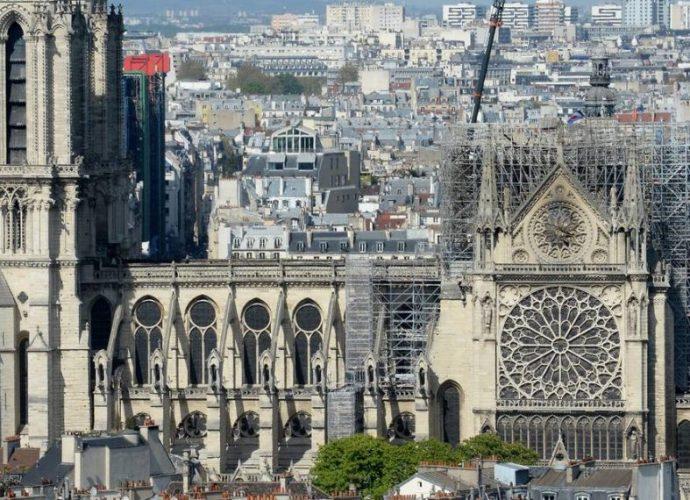 Notre Dame de Paris: sur décision royale, le Maroc contribuera financièrement à la reconstruction
