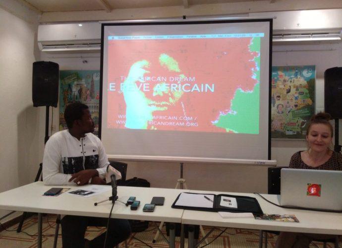 Le tour d'Afrique en 54 semaines : Voici « le rêve africain » !