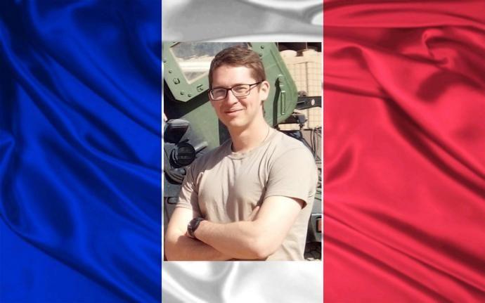 Mali: un médecin militaire français tué dans une opération contre des «terroristes»