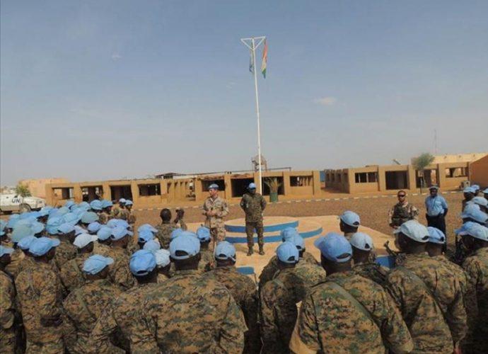 Terrorisme : Le G5 Sahel plaide pour la révision de l'arrangement technique avec la MINUSMA