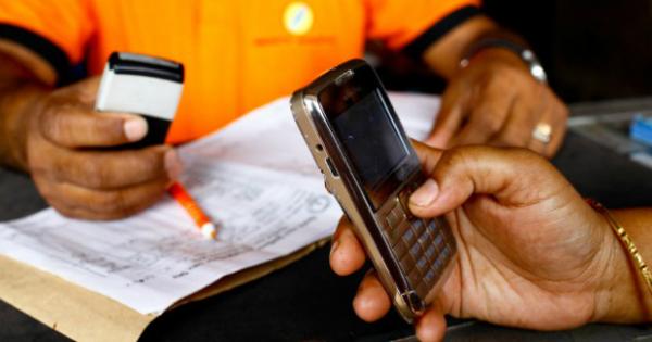 Mobile money: plus de 12 milliards € de transactions dans la CEMAC
