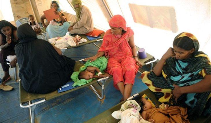 Conflits au Mali: « plus 87 000 déplacés en 2019 »