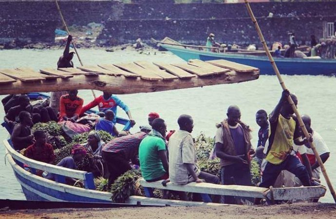RDC : Les promesses de Tshisekedi à la population de Kalehe