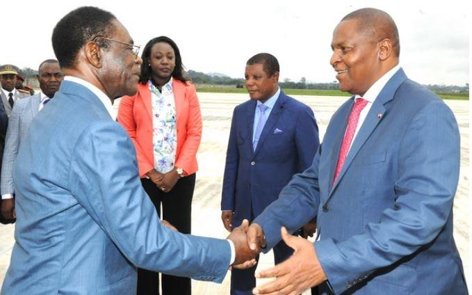 CEMAC: la Guinée équatoriale se réconcilie avec ses voisins