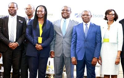 Oragroup s'introduit à la Bourse Régionale des Valeurs Immobilières