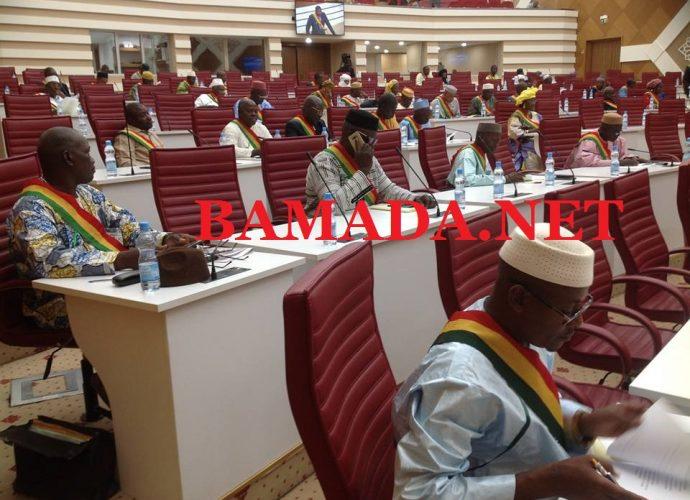 Recrudescence de l'insécurité : des députés exigent « la démission du gouvernement »