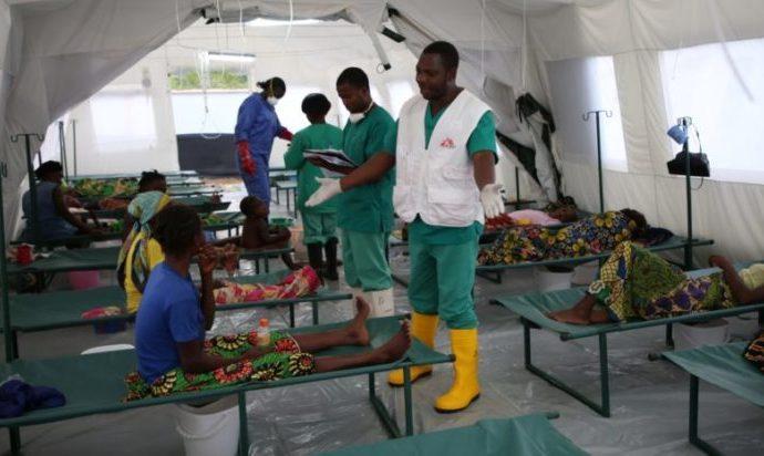 Mozambique : Idai provoque plus de 1000 cas de choléra