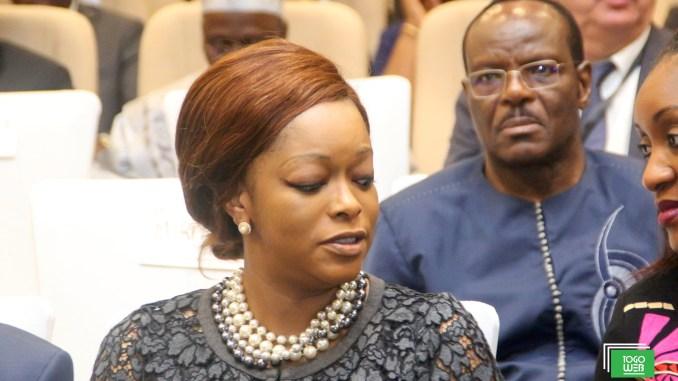 Ces secrets que vous ignoriez sur Reckya Madougou, la conseillère «spéciale » de Faure Gnassingbé