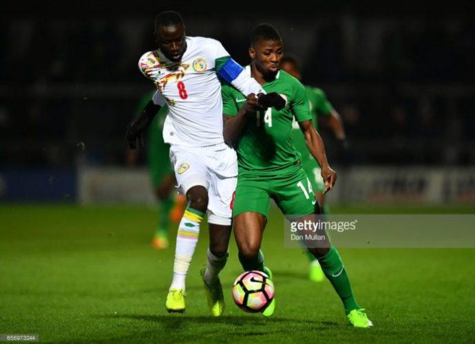 Match amical Sénégal vs Nigéria, le lieu enfin connu !