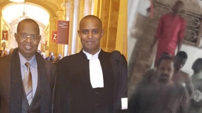 Urgent : La grosse annonce de Cheikh Niasse sur la destruction de la maison de Sidy Lamine !