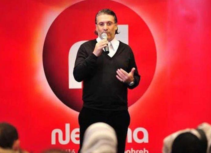 La chaîne tunisienne Nessma TV arrêtée par les autorités