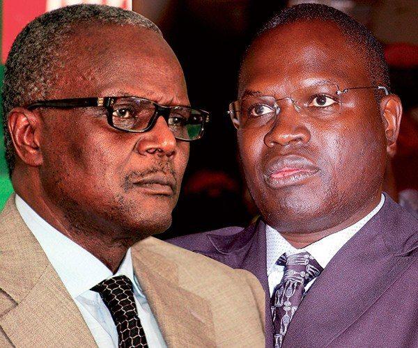 Retrouvailles au PS : Ousmane Tanor Dieng veut le retour de Khalifa Sall