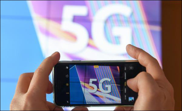 Huawei va déployer la 5G durant la CAN-​​2019