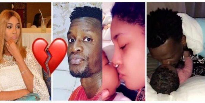 Dernière minute : Adja Diallo et Ibou Touré encore en deuil, ils viennent de perdre…. (photos)