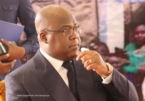 La Prospérité : « FCC-CACH, le bateau traîne : Fayulu accule, Katumbi arrive, Bemba signalé ! »