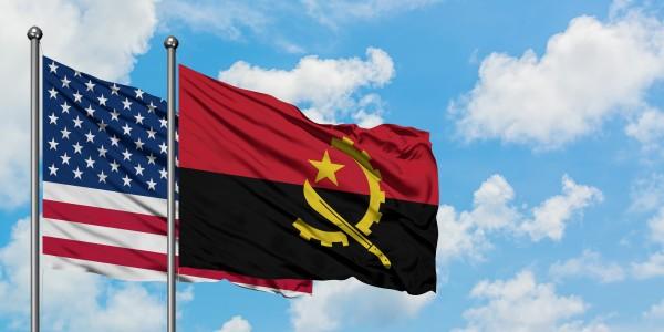 Les entreprises américaines ne seront pas laissées pour compte alors que les investissements dans le secteur de l'énergie angolais augmentent