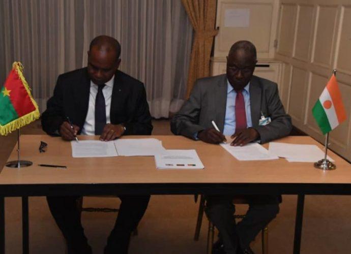 Parcs W-Arly-Pendjari : Le Burkina Faso et le Niger signent un accord de cogestion