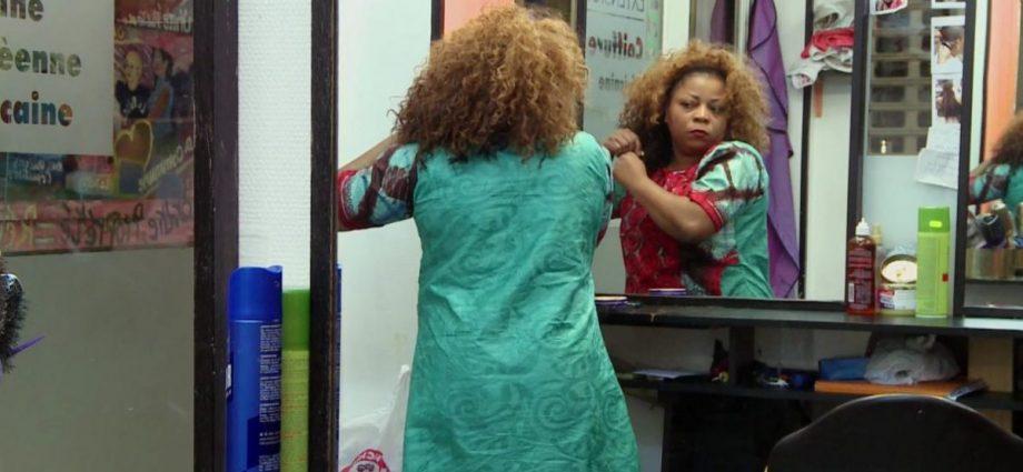 « Chez Jolie coiffure » éclaire l'autre visage du quartier Matonge