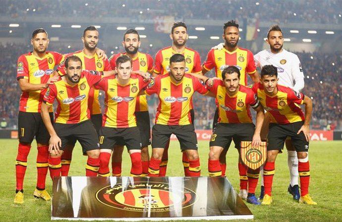 Afrique Espérance de Tunis: Cinq renforts avant le match retour contre Mazembé