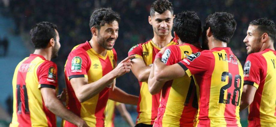 Afrique Ligue des Champions : L'Espérance de Tunis redoute l'arbitrage et fait pression sur la CAF