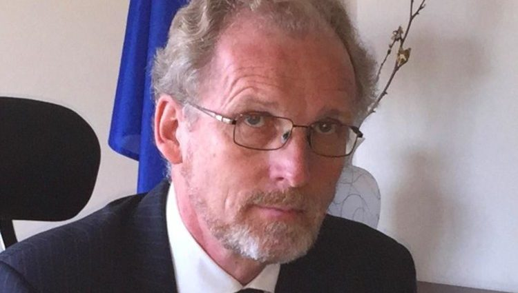 Affaire Kamto, crise anglophone, Ape... : L'ambassadeur de l'Union européenne parle